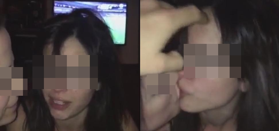 Polémica en el Garraham por un video hot de dos enfermeras