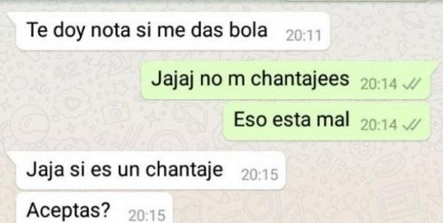 Una periodista acusa a Pablo Pérez de pedir sexo a cambio de una nota 2