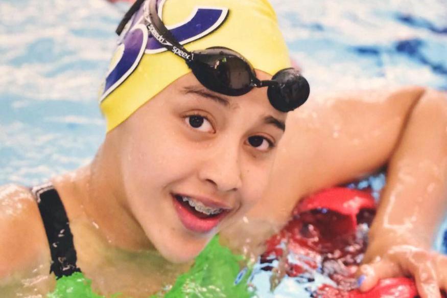 Gaurika Singh La deportista más joven de Río 2016 y su impactante historia