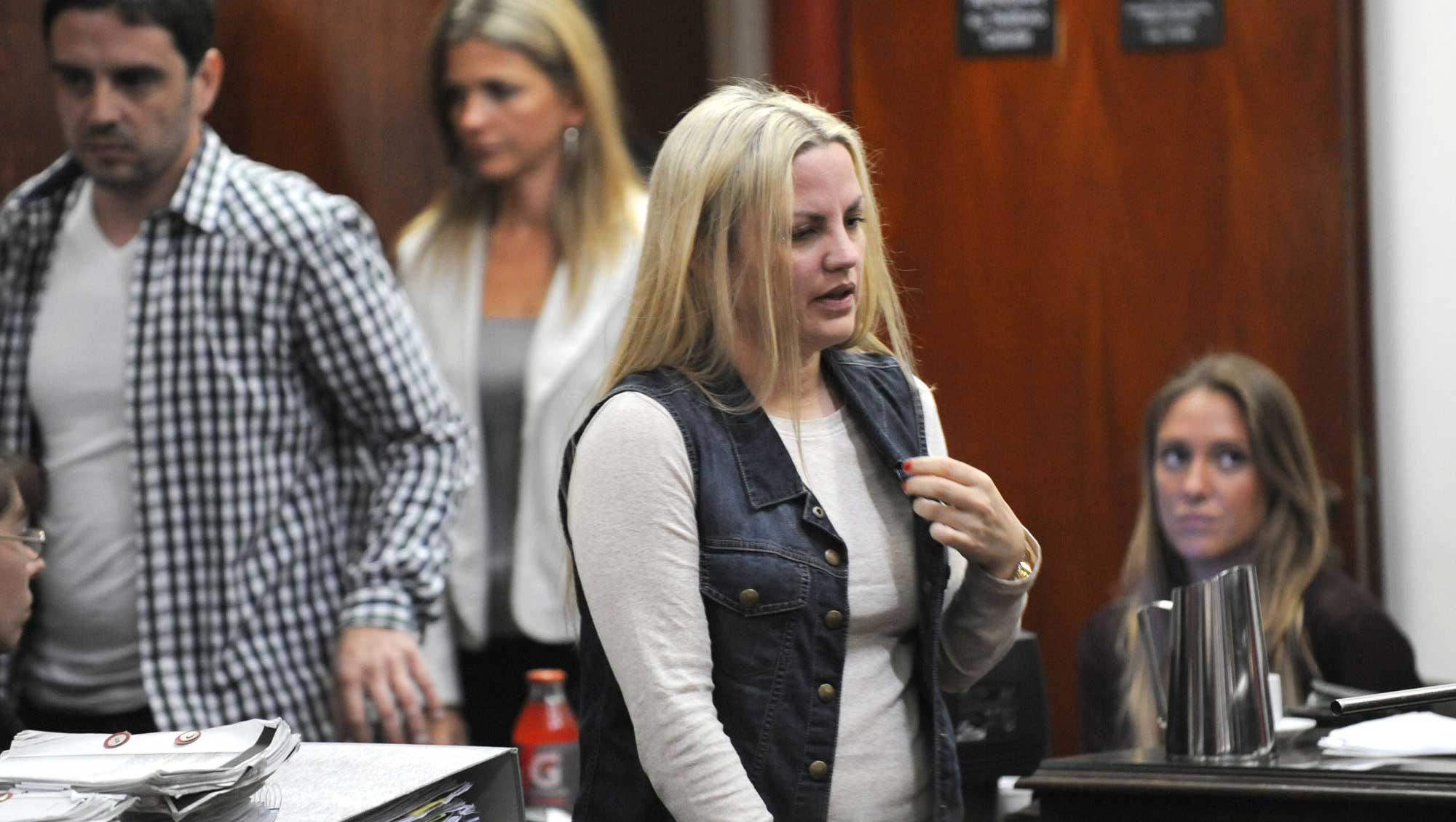 Carolina Píparo defendió al médico que mató al ladrón en Loma Hermosa