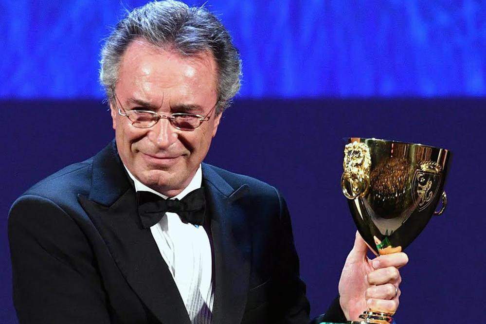 Oscar Martínez: mejor actor en Festival de Venecia