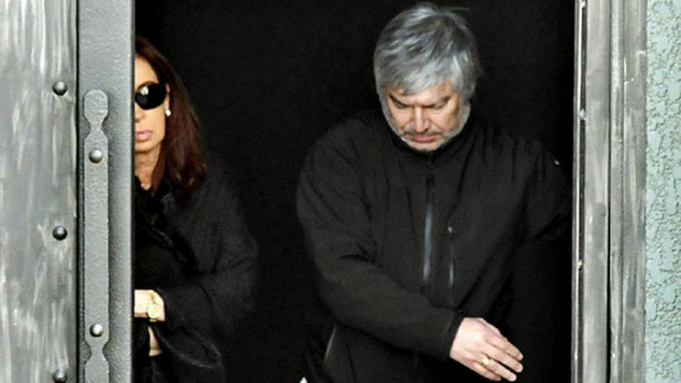 Corrupción K: Amplían imputación contra Cristina Fernández