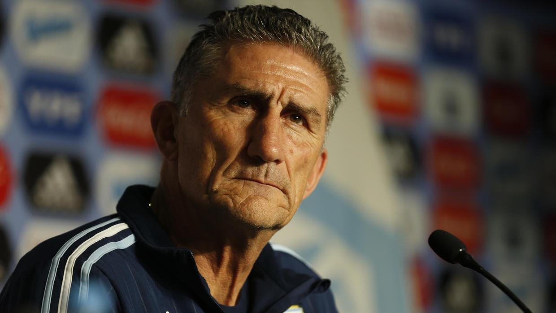 Así formará la selección Argentina ante Perú
