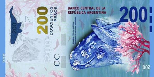 Billete de 200 pesos: lo lanzarán el 26 de octubre