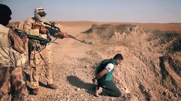 ISIS continúa difundiendo videos de ejecuciones