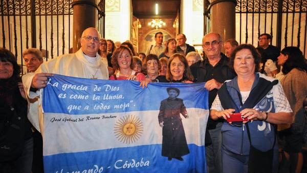 Los argentinos copan el Vaticano