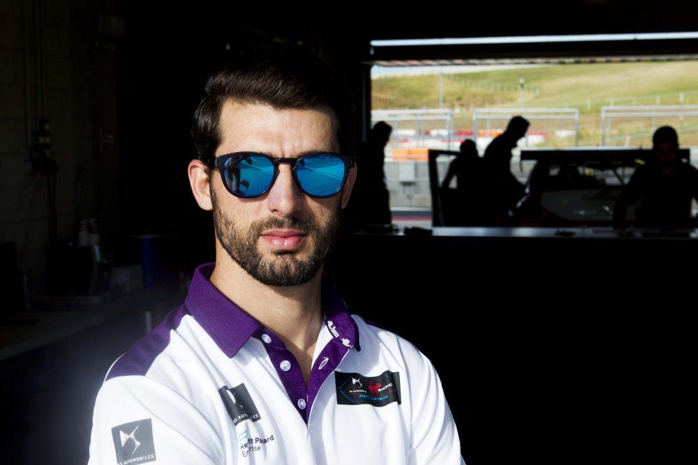 Pechito López debutará en la Formula E este fin de semana