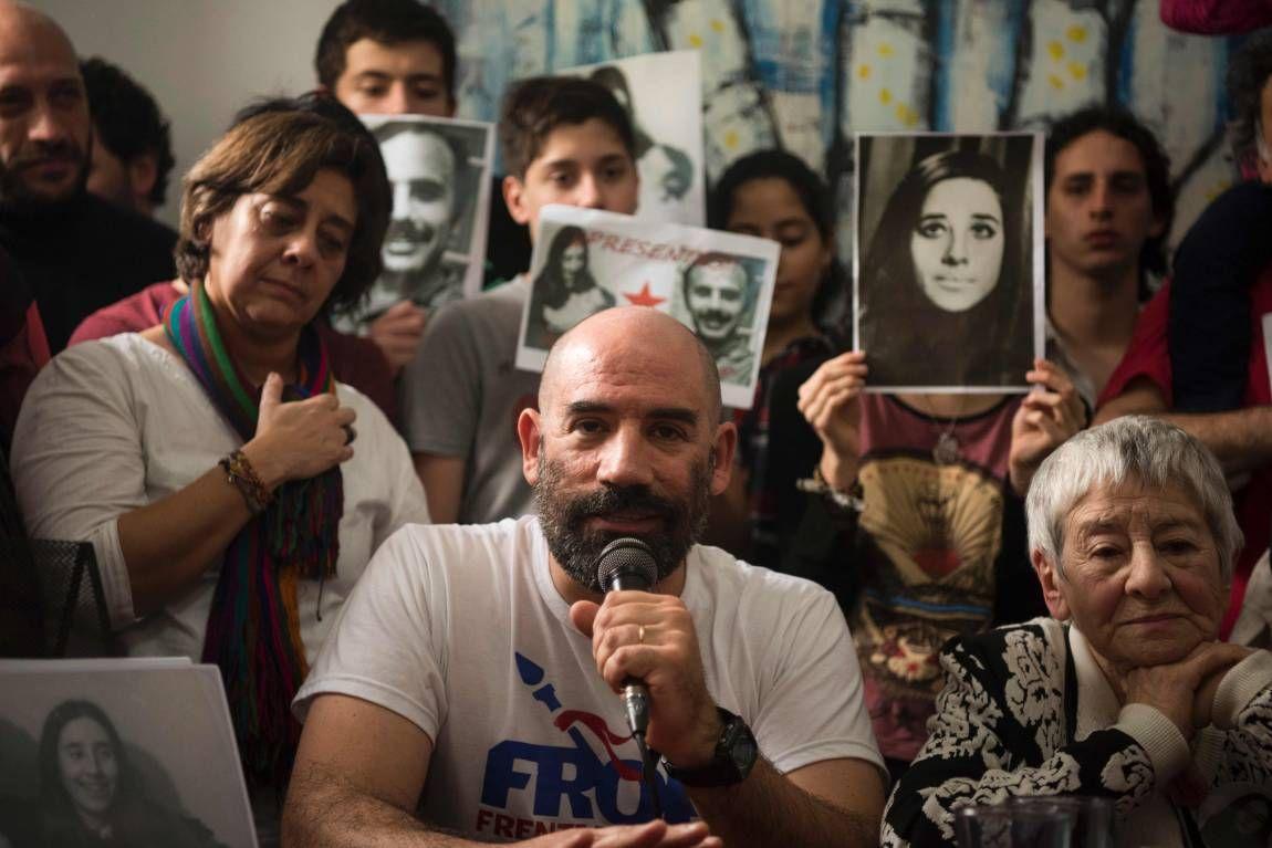 Ramiro Menna, el hermano del nieto 121 y su increíble historia