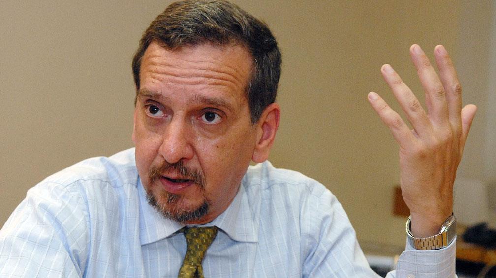 "Lino Barañao: ""sigo como ministro"""