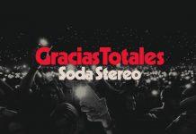 Soda Stereo Argentina 2020 entradas